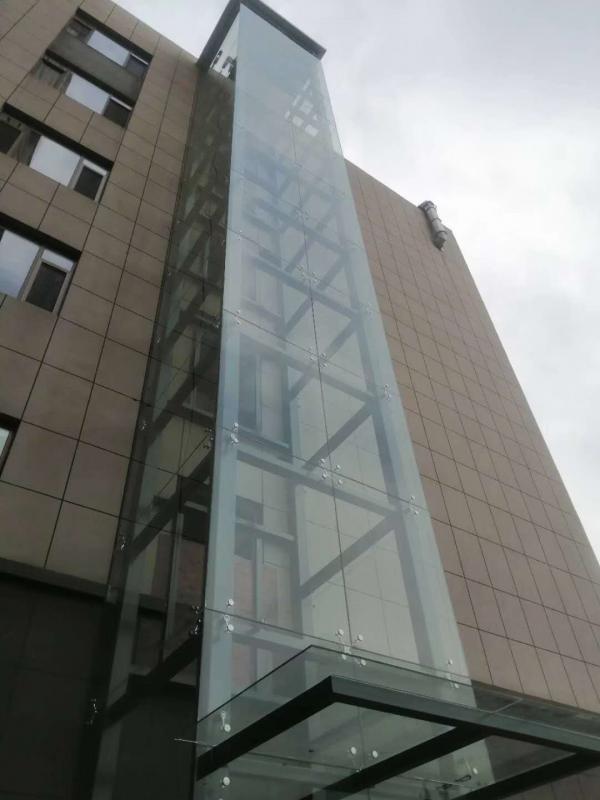 电梯维修厂家介绍电梯维保的具体内容