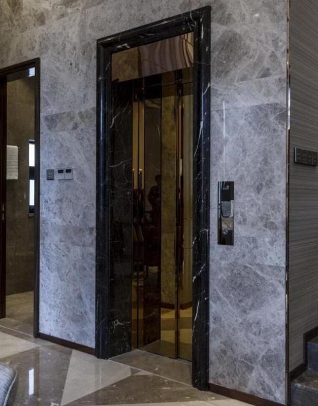 电梯销售厂家浅谈家用别墅电梯选购安装原则