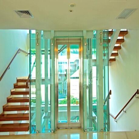 升降梯别墅电梯液压别墅电梯