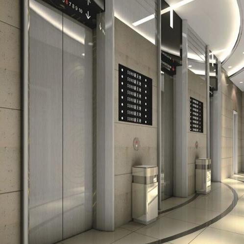 乘客电梯定制小型大型载人电梯