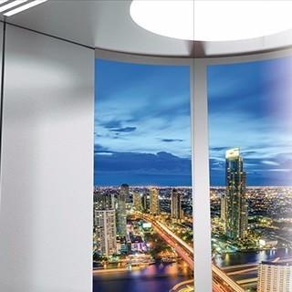 厂家供应观光电梯乘客电梯