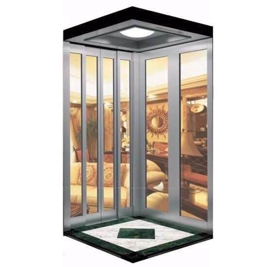 桐乡复式楼家用小型电梯别墅电梯