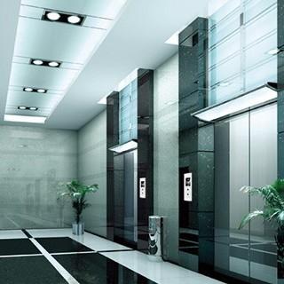 酒店宾馆小机房乘客电梯