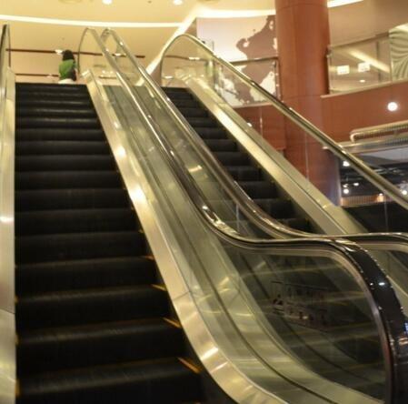 变频节能自动扶梯商场扶梯