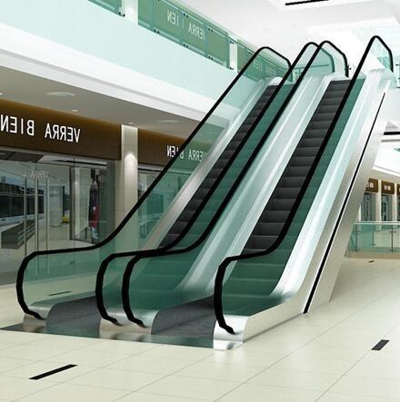 厂家直销商场人行道手扶梯超市自动扶梯